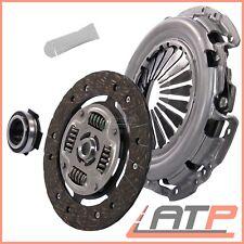 KUPPLUNG KUPPLUNGSSATZ FIAT GRANDE PUNTO 199 1.2 1.4 +LPG NaturalPower AB 05