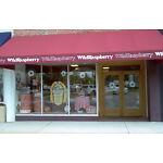 The Wild Raspberry
