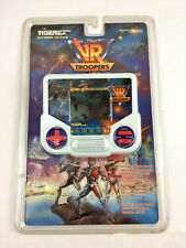Tiger Electronics VR Troopers Handheld LCD Game - NEW/ SEALED, Free Shipping -