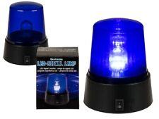 LED Signal Lamp - Blue Flashing Emergency Disco Police Party Joke Light
