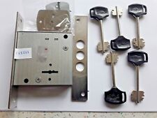 ELBOR 1.04.06K (Made In Russia) High Security Lock/Deadbolt/ With 5 Keys/