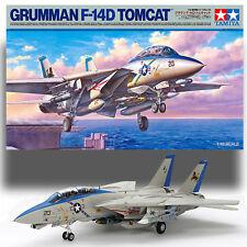 TAMIYA 1/48 GRUMMAN F-14D TOMCAT KIT