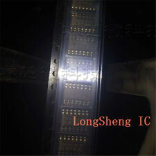 10pcs SN74LS74ADR2 Dual D-type positive edge-triggered fli ON-Semi SO-14  new