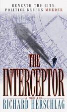 The Interceptor by Herschlag, Richard