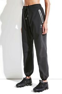HOTSUIT Sweat Suit Woman's Pocket Sauna Pants Weight Loss Workout Gym Small