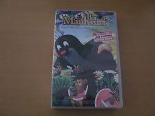 Der Maulwurf und seine Abenteuer mit dem Igel  Die Sendung mit der Maus  VHS