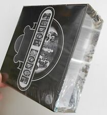 TUDOR LODGE + VERTIGO FOLK PROG ALBUMS EMPTY BOX FOR JAPAN MINI LP CD  G01