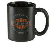 Harley-Davidson Becher Genuine Motorcycling Trademark