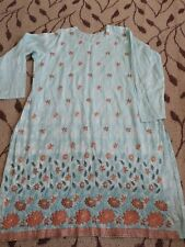 Ladies Indian Dress UK 18-20