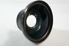 Canon Wide Converter WC-DC58N 0.7x Conversion Lens, Free 2-3 Day Shipping