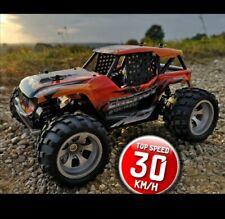 RC Monster Truck RAPTOR 4WD Allrad ferngesteuertes Buggy Geländewagen 2,4 Ghz