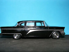 Chaika by Gaz black Soviet Limousine from De Agostini in POLAND in 1:43rd. Scale