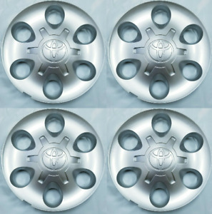 2000-04 Toyota Tundra Sequoia Tacoma Alloy Wheel Center Caps Hubcap 1  or 4 caps