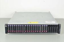Hp StorageWorks P2000 G3 24-Bay Storage Array w/ 24x 600Gb Sas Drives - Ap846A