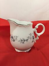 Creamer in Blue Waltz by Fine China of Japan
