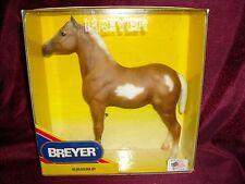 BREYER #999 GOLDEN JOY ~ PALOMINO STOCK HORSE FOAL