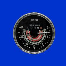 307657 Traktormeter für Massey Ferguson 35 rechtsdrehend km//h A3.152 bis SNr
