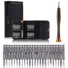 Schraubendreher Set 25in1 Werkzeug Reparatur Schraubenzieher HTC U Play