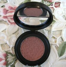 LAURA GELLER~BAKED ImPRESSions COFFEE BERRY BLUSH~Mirrored Compact