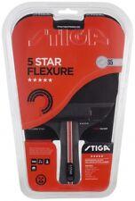 Table Tennis Bat: Stiga 5-Star Flexure Bat