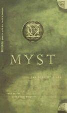 The Book of Ti'Ana [Myst, Book 2]  Miller, Rand  Good  Book  0 Mass Market Paper