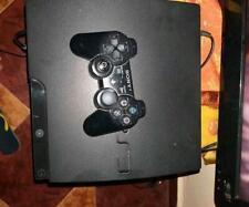 Playstation 3/ps3 consolas set con3-10juegos 1-2controller
