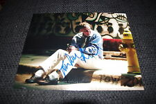 Tom Wilkinson SIGNED AUTOGRAFO SU 20x25 cm foto inperson look