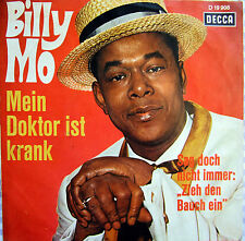 Single / BILLY MO / RARITÄT /