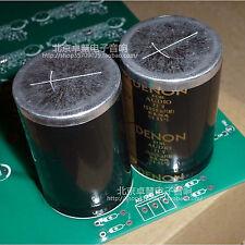 1 pc Japan ELNA DENON For Audio 71V 15000uF 40*60mm Hi-Fi Capacitor #J111 lx
