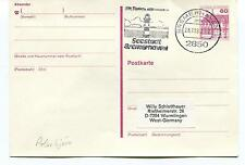MS Polarbjorn Helicopter Seestadt Bremerhaven Polar Antarctic Cover