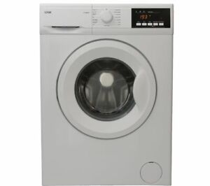 LOGIK L914WM20 9 kg 1400 Spin Washing Machine - White - Currys