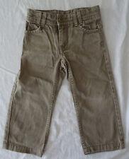 Pantalon beige pour garçons, Jacadi, 2 ans (88 cm)