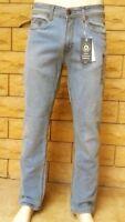Men's Jeans - Mark - Straight Original Fit - Light Blue Shade