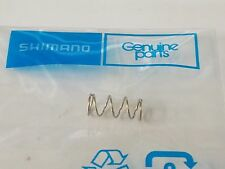 1 Shimano Part# TGT 0970 Slide Plate Spring Fits Tyrnos 8,10,12,16,20,30,50II