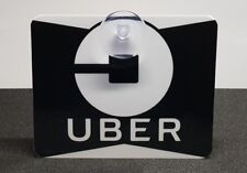 Two Removable Uber Signs Circle Letters Billa Strong Laminated  Decal Sticker
