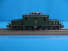 "Marklin 37524 SBB Electric Locomotive Br De 6/6 ""Seetal-Krokodil"" DIGITAL"