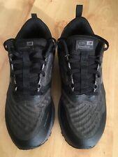 New Balance Men's Nitrel V3 Trail Running Shoes Grey Size UK 7.5 2E Wide Fit