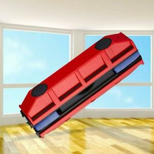 Magnetic Window Cleaner Magnetic Window Glass Glazing Tool Cleaning Brush