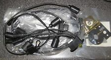 NEW MILITARY SURPLUS M939 A1 A2 ABS FUSE HOLDERS DASH WIRING & LED LIGHT M923A2