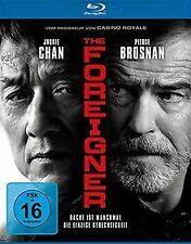 The Foreigner [Blu-ray] von Campbell, Martin | DVD | Zustand sehr gut