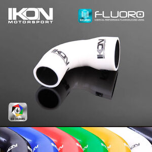 Audi Seat VW | 1.8T 225 | Silicone Hose | Turbo Outlet | White Red Green & More