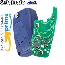 Chiave IEA Completa Elettronica Chip PER FIAT PANDA 169 PCF7941 SIEMENS