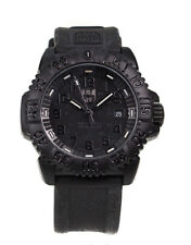 Luminox 3151bo Navy Seal Colormark Blackout Mens Watch