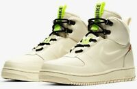 Nike Path Winter Sneaker Boots Mens Fossil BQ4223-200 Off White Bone Sail NEW