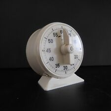 Kitchen timer Minuteur cuisine art-déco PN made in Germany