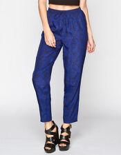 Lottie & Holly Ethnic Print Pants Size Small BNWT