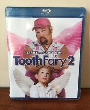 Tooth Fairy 2 (Blu-ray Disc) BRAND NEW SEALED!