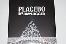 PLACEBO -MTV Unplugged- 2xLP Limited Edition, Picture Disc NEU, OVP