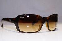 RAY-BAN Mens Womens Vintage Designer Sunglasses Brown RB 4068 710/51 26175