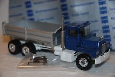 1/50 Conrad Truck Mack 3 Aces